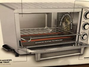 Cuisinart Toaster Convection Oven