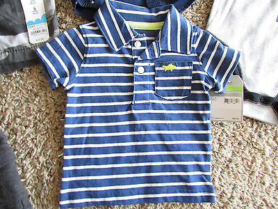 new baby boy clothing carters ... Image 2