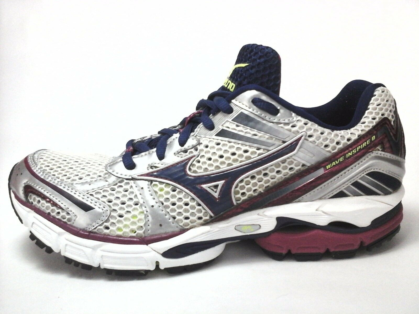 mizuno wave inspire 8 running shoes