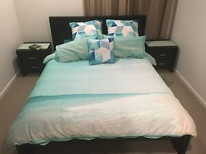 Whole bed suite Mango Hill Pine Rivers Area Preview