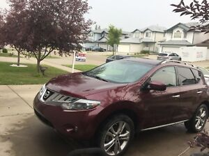 2009 Nissan Murano, very clean and good condition