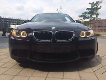 BMW  M3 Coupe e92 Black & White Edition DKG ESD 1-A-