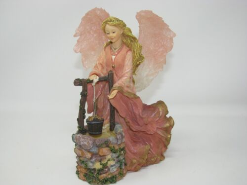 Boyds Collection The Charming Angels #28225 JULIANNA GUARDIAN OF WISHES