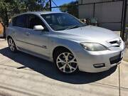 2007 Mazda 3 SP23 BK Auto Hatchback REGO AND RWC INCL Moorabbin Kingston Area Preview