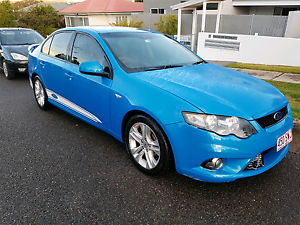 2010 Ford Falcon XR6 Carina Heights Brisbane South East Preview