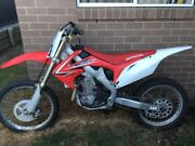 Crf 450r Maitland Maitland Area Preview