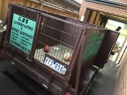 Box trailer for sale Lalor Whittlesea Area Preview