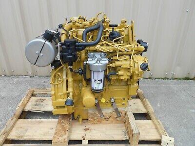 Caterpillar C2.2 Diesel Engine