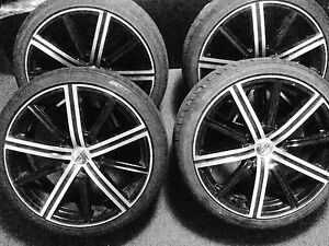 """18"""" Alloy mag wheels Woollahra Eastern Suburbs Preview"""