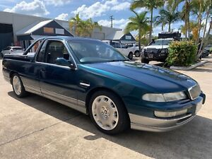 HOLDEN COMMODORE VS SR11 UTE 5 LTR SS LOOKS LIKE A FACTORY CAPRICE Noosaville Noosa Area Preview