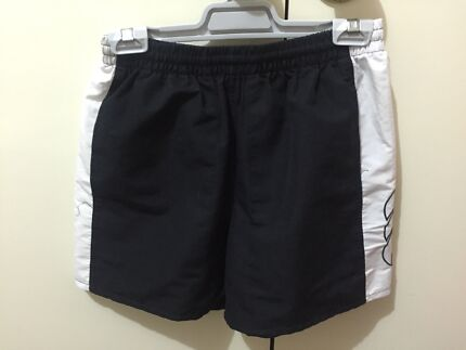 CCC Unisex Shorts Belmore Canterbury Area Preview