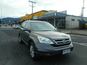 2010 Honda CR-V SUV 4WD Westcourt Cairns City Preview