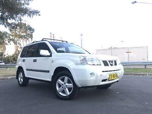2007 NISSAN XTRAIL AUTO 1 YEAR REGO