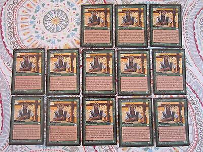 Magic The Gathering  Mtg  Veteran Explorer Card X13 Weatherlight