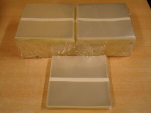 1000-CRYSTAL-CLEAR-PLASTIC-SINGLE-SLEEVES-185-x-185-x-0-10-mm