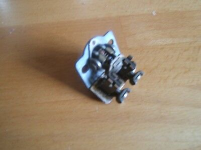 Vintage Switch Tucker  Toggle 1 Gang 1 Way