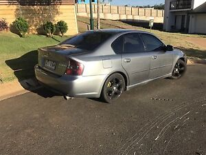Subaru liberty 2006.  6 Months rego!! Carindale Brisbane South East Preview