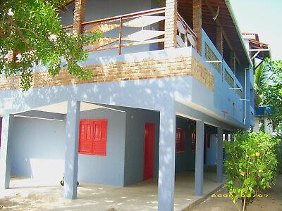Pension-Pousada/ Recife Strandnah u. Meeresblick