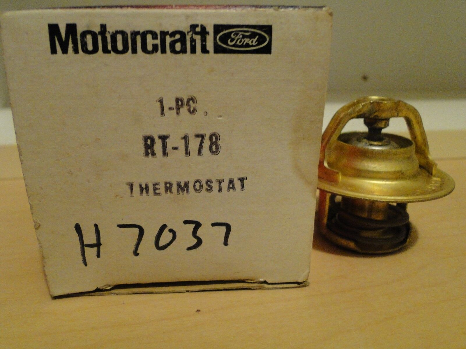 1978-88 GM G Body Radiator Overflow Bottle With Rubber Hose GM 25525470