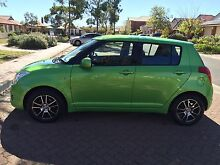 2010 Suzuki swift Allenby Gardens Charles Sturt Area Preview