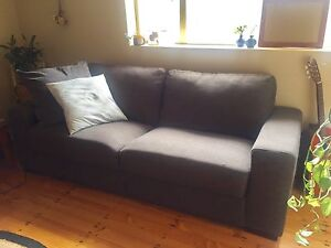 Couch for sale Grange Charles Sturt Area Preview