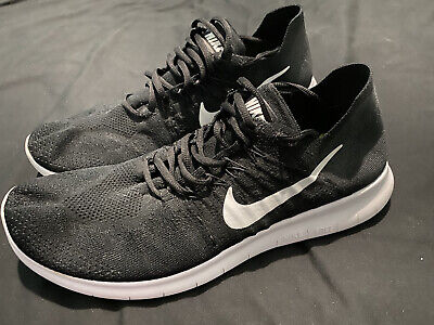 Nike Free Run Flyknit 2017 Running Trainers