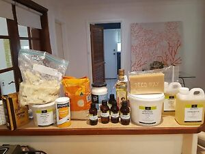 Natural products - make your own Harvey Harvey Area Preview