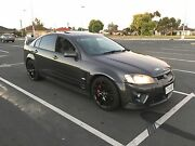 2007 VE HSV R8 CLUBSPORT $19990 Adelaide CBD Adelaide City Preview