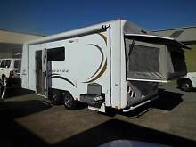 JAYCO EXPANDA 6 BERTH with ensuite $69 Per day Cheaper long term Lonsdale Morphett Vale Area Preview