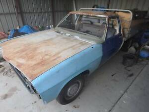 1972 Holden One Tonner Werrington Penrith Area Preview
