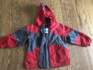 Columbia 24 month jacket