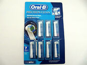 Oralb Toothbrush Heads Precision Clean