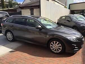 2012 Mazda Mazda6 Wagon Singleton Singleton Area Preview