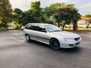 Holden Commodore S/Wagon VZ ( 6 Months Rego   Rwc) Holland Park West Brisbane South West Preview