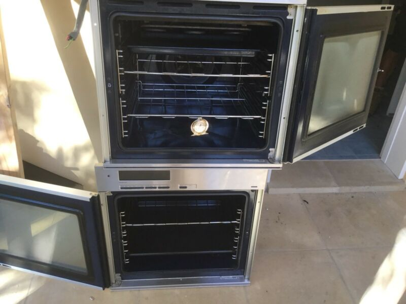 Second Hand Left And Right Ovens Gumtree Australia Wyong Area Gwandalan 1180894502