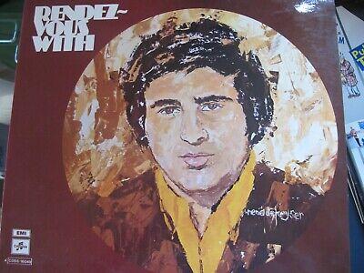 Lot de 6 disques 33 tours 30 cm:Richard Anthony-Bd des Hits-........