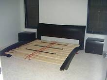 King Bedroom Suite & Mattress Rockingham Rockingham Area Preview