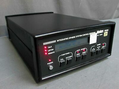 Labsphere Sc-5000 Integrating Sphere System Control