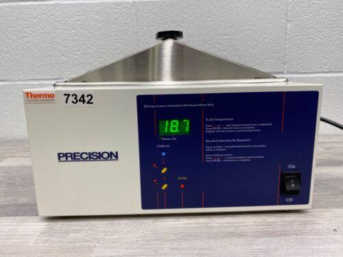 Thermo Scientific Precision 280 Microprocessor Controlled WaterBath 2825 7342