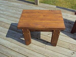 Wooden quality handmade garden kitchen dining bench seat - Handmade wooden garden benches ...