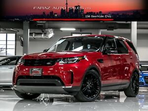2017 Land Rover Discovery HSE LUXURY|HUD|MASSAGE|LKA|FULLY LOADE