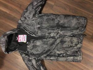 Burton Snow Boarding Jacket