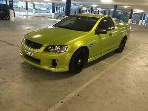 2007 Holden Commodore Ute Campbelltown Campbelltown Area Preview