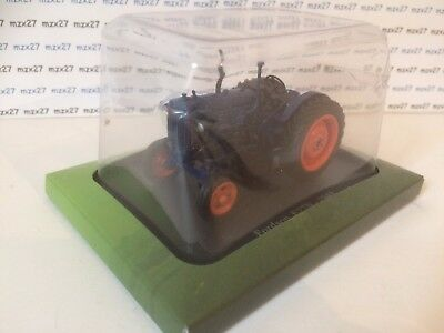 Tractor Fordson E27 N 1948 1/43EME Universal Hobbies sub Blister for sale  Shipping to United States