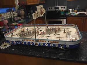 Table top hockey games and more