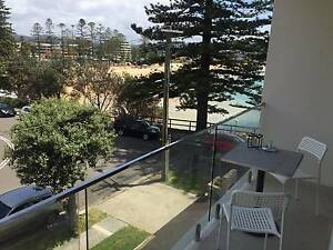 Beach front with water views in beautiful Dee Why Dee Why Manly Area Preview