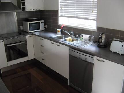 Kedron Clean Tidy Relaxed Share House