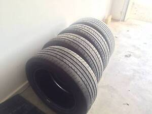 205/55 R16 Tyres Nairne Mount Barker Area Preview