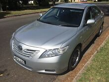 2008 Toyota Camry Altise edition Auto sedan Hornsby Hornsby Area Preview