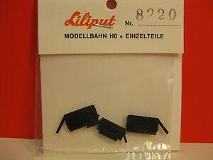 Liliput-8220-per-canalizzazioni-Rheingold-VAGONE-Saloon-Contenitore-batteria
